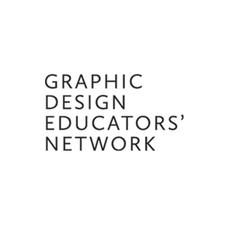 Graphic Design Educators' Network logo