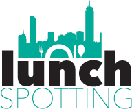 LunchSpotting 3.2 at LogMeIn