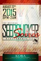 The Official Seersucker Soiree 2015