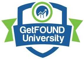 Get Found University- Social Media, Search Engine...