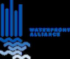 Waterfront Alliance logo