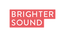Brighter Sound logo
