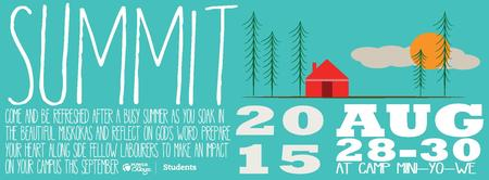 GTA Summit 2015