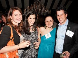 StreetWise Partners 15th Anniversary Celebration:Savor the Taste...