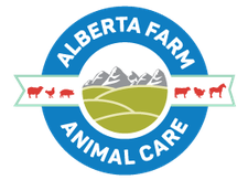 Alberta Farm Animal Care logo