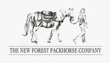 New Forest Packhorse Company logo