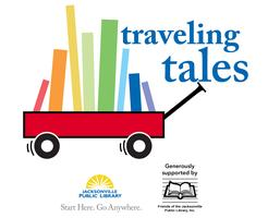 Traveling Tales Preview Event