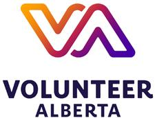 Volunteer Alberta logo