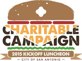 Charitable Campaign Kickoff Luncheon