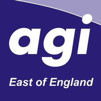 AGI East of England Regional Group: Launch Event