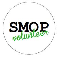 SMOP Volunteer Registration