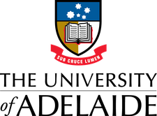 The Faculty of Health and Medical Sciences, University of Adelaide logo