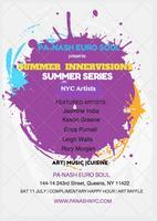 Summer Innervisions Art Series