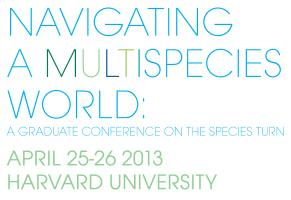 Navigating a Multispecies World: A Graduate Conference...