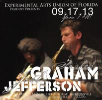 Forbes Graham / Josh Jefferson