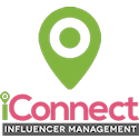 iConnect: Influencer Management logo