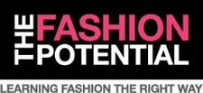 The Fashion Potential  logo