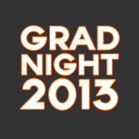 Grad Night At Sea