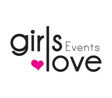Girls Love Events logo