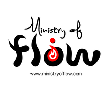 Ministry of Flow logo