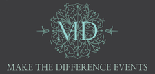 Make the difference events logo