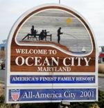 2016: ODCC Ocean City (MD) Weekend