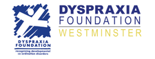 Dyspraxia Foundation London Westminster Support Group logo