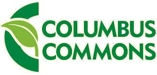 Columbus Commons Gardening 7/30