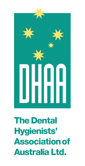 Dental Hygienists Association of Australia Ltd logo