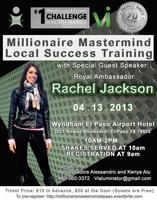 Millionaire Mastermind Local Success Training