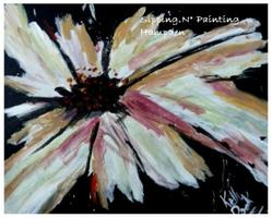Sip N' Paint Burst Fri April 12th 6pm $20