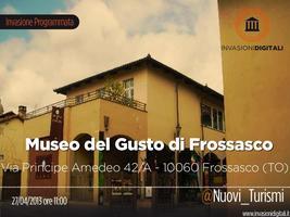 #invasionidigitali 27 Aprile 2013 al Museo del del...