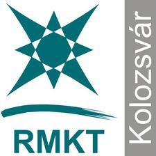 RMKT Kolozsvár logo
