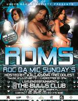 Roc Da MIc Sundays