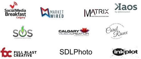 #SMByyc66 - Social Media Breakfast Calgary