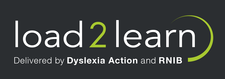 Load2Learn logo