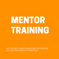 CoderDojo WA Mentor Training