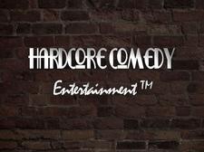 Hardcore Comedy Entertainment™ logo