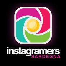 Instagramers Sardegna logo