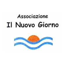 Associazione IL NUOVO GIORNO ONLUS logo