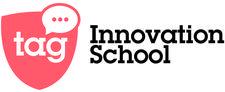 TAG Innovation School logo