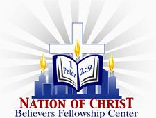 Nation Of Christ Church (BFC) logo