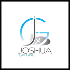 The Joshua Gathering Team logo