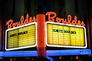 Ignite Boulder 27