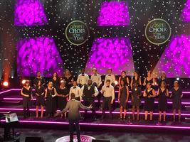 Christian Aid GOSPEL CHRISTMAS 2015