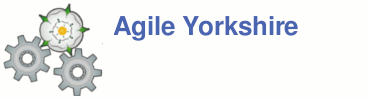 July 2015 Agile Yorkshire Meetup