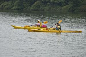 2015 SummersCool: Venture Outdoors Kayak