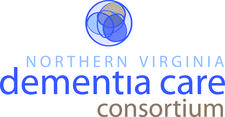 Northern Virginia Dementia Care Consortium Members: logo