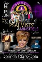 When Psalmists & Minstrels Meet 2013