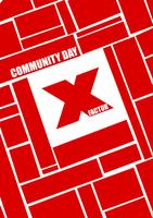 Community Day X Factor Dubai